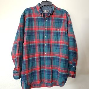 Vintage Pendleton Wool Shirt Lobo Collecti…